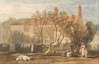 Steeton Manor House, Near Farnley