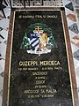 Joseph Mercieca - Dalle cathédrale de Mdina.jpg