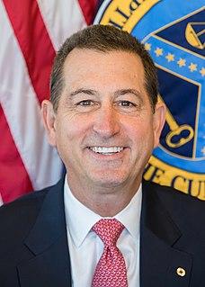 Joseph Otting President/CEO of bank