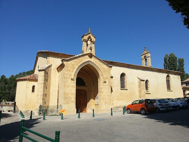 File:Jouques Eglise Saint Pierre 20180902 1459060.jpg