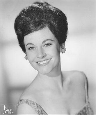 Joy Clements - Clements in 1972.