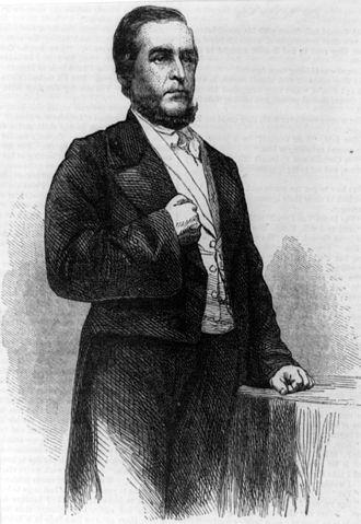 Juan Rafael Mora Porras - Image: Juan Rafael Mora Porras 1859