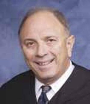 Anthony J. Battaglia - Image: Judge Anthony J. Battaglia