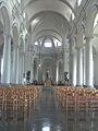 Jumet - église Saint-Sulpice - nef - 01.jpg