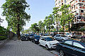 Junction of Guangfu North Road and Fujin Street 20141002.jpg