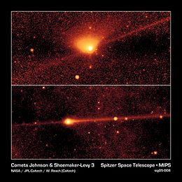 Jupiter-Family Comets Johnson and Shoemaker-Levy 3.jpg