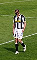 Juventus v Chievo, 5 April 2009 - Giorgio Chiellini.jpg