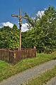 Kříž na východ od obce, Horní Štěpánov, okres Prostějov (03).jpg