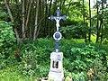 Křížek v Mokřicích - panoramio (1).jpg