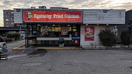 KFC - Wikiwand