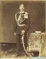 KITLV 4043 - Kassian Céphas - Pangeran Adhipatti Ario Mangkoe Boemi in Yogyakarta as a lieutenant colonel in the Dutch East Indies Army - 1889.tif