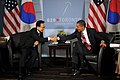 KOCIS Korea-U.S. summit talks (4762049895).jpg