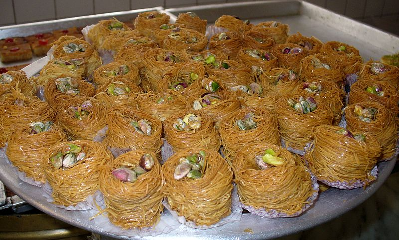 Food Of Sudan Recipes