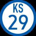KS-29 station number.png