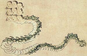 怪奇鳥獣図巻's relation image
