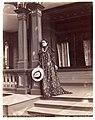 Kaiulani at Ainahau, 1898, photograph by Frank Davey (British Museum).jpg