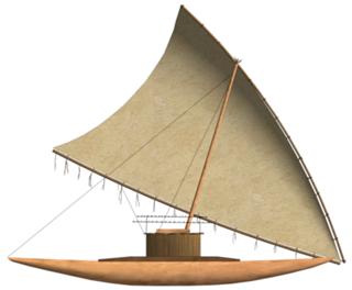 Kalia (watercraft)