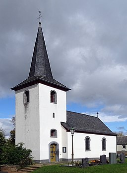 Kapelle in Bad Münstereifel