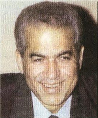 Prime Minister of Egypt - Image: Kamal Ganzouri