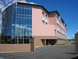 Kameda College of Health Sciences.JPG