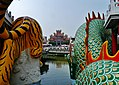 Kaohsiung Lotus Pond Tiger- & Drachenpagode Drachen & Tiger 3.jpg