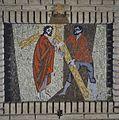 Kapel, een van de veertien kruiswegstaties, statie 2- Jezus neemt het kruis op zijn schouders - Rosmalen - 20332332 - RCE.jpg