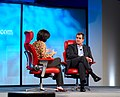 Kara Swisher and Peter Chernin.jpg
