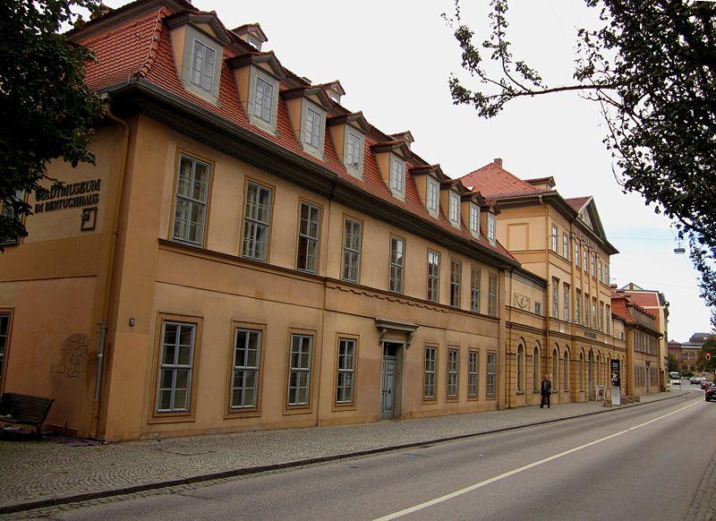 datei karl liebknecht str 5 9 bertuchhaus weimar jpg wikipedia. Black Bedroom Furniture Sets. Home Design Ideas