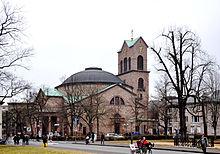 Karlsruhe Friedrichsplatz