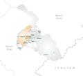 Karte Gemeinden des Bezirks Östlich Raron 2003.png