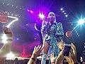 Katy Perry, Witness Tour, Bell Center, Montréal, 19 September 2017 (15) (37338758055).jpg