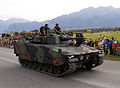 Kdo SPz 2000 - Schweizer Armee - Steel Parade 2006.jpg