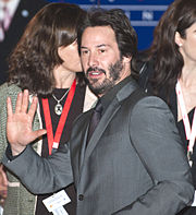 Keanu Reeves (Berlin Film Festival 2009) 2