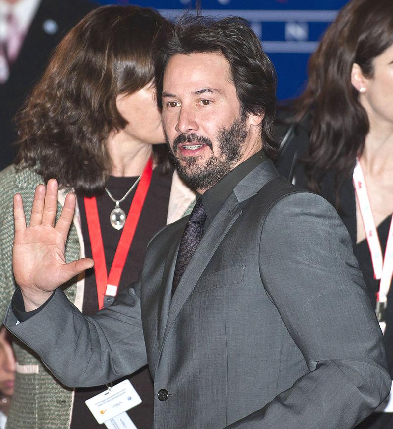 Keanu Reeves (Berlin Film Festival 2009) 2.jpg