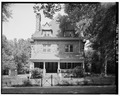Keasbey and Mattison Company, Executive's House, Ambler, Montgomery County, PA HABS PA,46-AMB,10D-3.tif