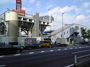 Keikyu Kamata Station.jpg