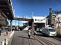 Keikyuu Sin-koyasu station.jpg