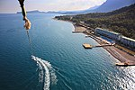 Kemer up ahead. - panoramio.jpg