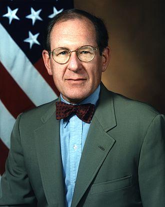 Kenneth Bacon - Kenneth Bacon, 1998