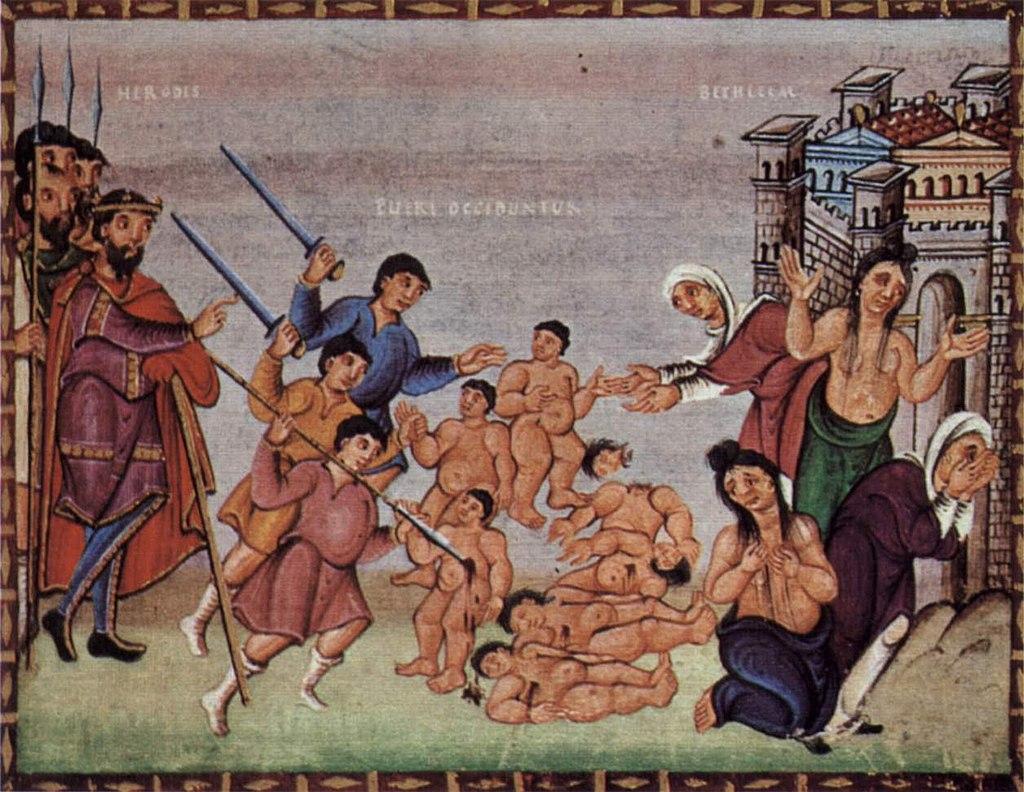 Kerald (Meister des Codex Egberti) 001