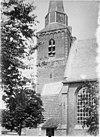 kerk voor de brand - zuidland - 20225514 - rce