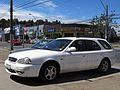 Kia Clarus 1.8 Park Town 2002 (15379724427).jpg