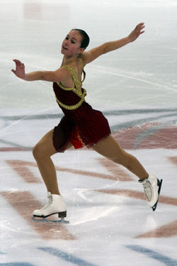 Kimmie Meissner 2007-2008 Grand Prix of Figure Skating Final.jpg