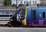 King's Cross railway station MMB 86 91110 365511.jpg