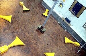 John Wood (design theorist) - The King and Six Swift Nudes (1968)