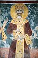 King Bagrat III of Imereti. Gelati fresco.jpg