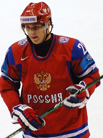 Kirill Petrov - Image: Kirill Petrov