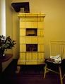 Kitchen stove at Old Salem, a Moravian historic community in Winston-Salem, North Carolina LCCN2011636450.tif