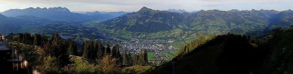 Kitzbuhel - najkrajšie zjazdovky na svete
