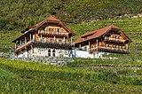 Klagenfurt Wölfnitz Leiten Weingut Karnburg 02102018 6270.jpg